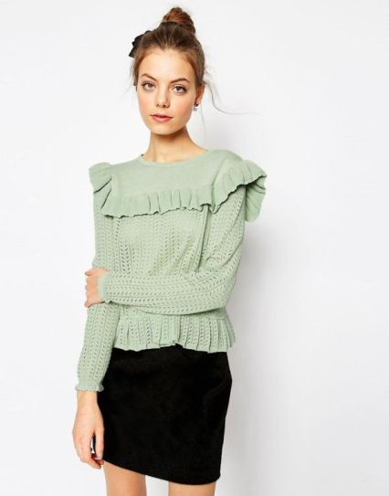 asos-jumper-with-ruffle-detail