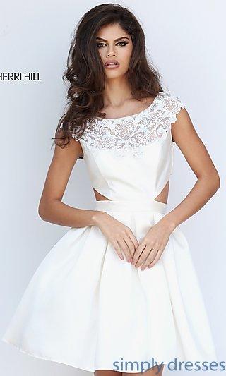 ivory-dress-sh-50682-a