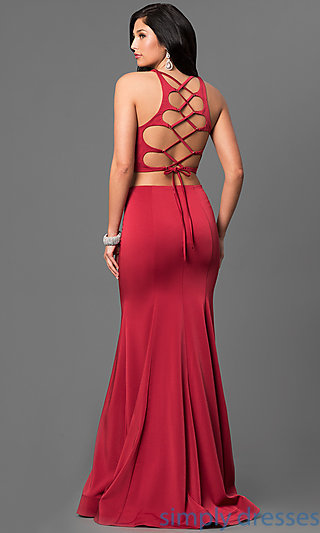 raspberry-dress-lf-24310-d