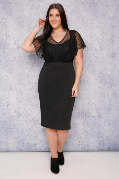 scarlett_jo_black_midi_dress_with_polka_dot_mesh_overlay_138241_98f7