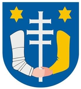 Logo grad Križevci